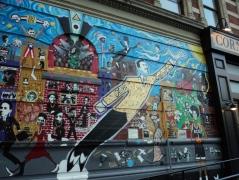 Harlem murals